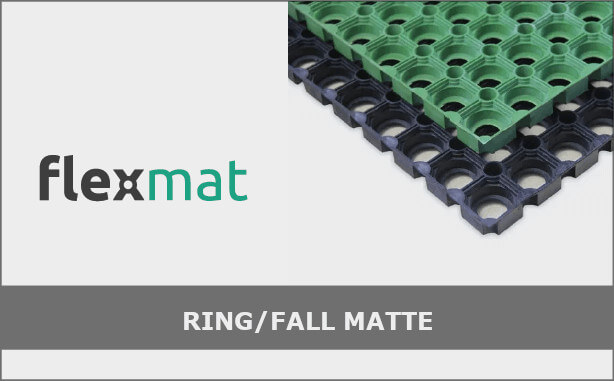 flexmat ring rall matte